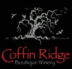 Coffin Ridge Boutique Winery Foch 2009, VQA Bottle