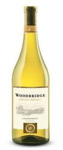 Woodbridge By Robert Mondavi Chardonnay 2011, California Bottle