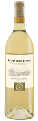 Woodbridge By Robert Mondavi Sauvignon Blanc 2011, California Bottle