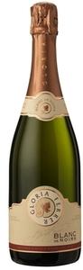 Gloria Ferrer Blanc De Noirs, Méthode Traditionnelle, Carneros Bottle