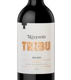 Trivento Tribu Malbec 2011, Mendoza Bottle