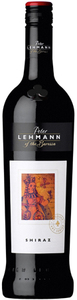 Peter Lehmann Shiraz 2008, Barossa Valley, South Australia Bottle