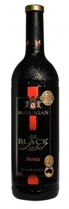 Mcguigan Black Label Shiraz 2010 Bottle