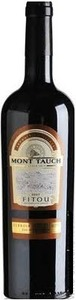 Mont Tauch Le Tauch Fitou 2009 Bottle