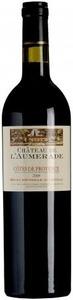 Château De L'aumerade 2010, Ap Côtes De Provence Bottle