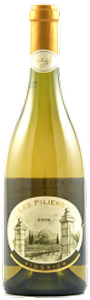 Les Piliers Viognier 2010, Vin De France Bottle
