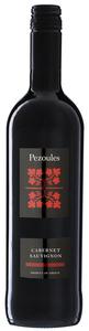 Pezoules Cabernet Sauvignon 2010, Peloponnese Bottle