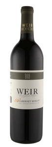 Mike Weir Estate Cabernet/Merlot 2008, VQA Niagara Peninsula Bottle