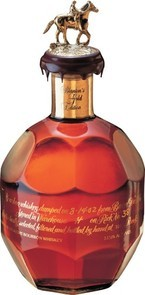 Blanton's Gold Edition Single Barrel, Kentucky Straight Bourbon Bottle