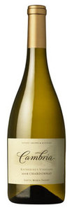 Cambria Katherine's Vineyard Chardonnay 2008, Santa Maria Valley, Santa Barbara Bottle