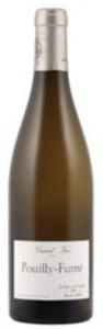 Maison Foucher La Vigne Aux Sandres Pouilly Fumé 2010, Ac Bottle