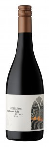 Chapel Hill Shiraz 2009, Mclaren Vale, South Australia Bottle