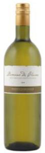 Domaine Des Chouans Soral 2010, Aoc Genève Bottle