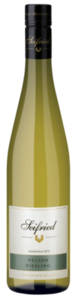 Seifried Riesling 2011, Nelson, South Island Bottle