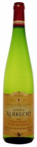 Lucien Albrecht Réserve Pinot Gris 2010, Ac Alsace Bottle