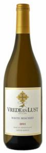 Vrede En Lust White Mischief 2011, Wo Elgin Bottle