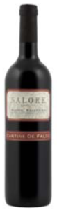 Cantine De Falco Salore Salice Salentino Rosso 2008, Doc Bottle
