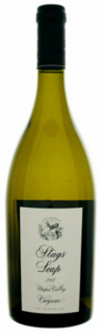 Stags' Leap Winery Viognier 2011, Napa Valley Bottle