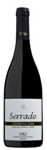 Serrado Colheita 2008, Doc Dão Bottle