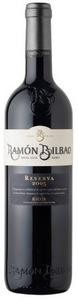 Ramón Bilbao Reserva 2005, Doca Rioja Bottle