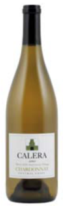 Calera Thirty Fifth Anniversary Vintage Chardonnay 2010, Central Coast Bottle