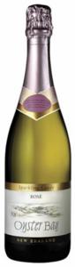 Oyster Bay Sparkling Cuvée Rosé, New Zealand Bottle