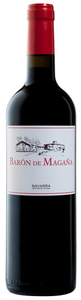 Barón De Magaña 2007, Do Navarra Bottle