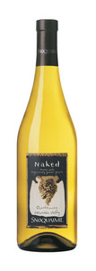 Snoqualmie Naked Chardonnay 2009, Columbia Valley, Made With Organically Grown Grapes Bottle