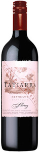 Tatiarra Culled Barrel Shiraz 2009, Heathcote, Victoria Bottle