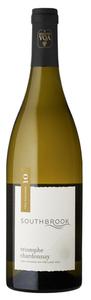 Southbrook Triomphe Chardonnay 2010, VQA Niagara On The Lake, Organic & Biodynamic Bottle