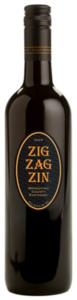 Zig Zag Zin Zinfandel 2009, Mendocino County Bottle