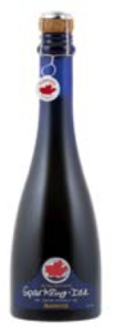 Magnotta Limited Edition Sparkling Ice Sparkling Vidal Icewine 2008, VQA Niagara Peninsula, Ontario, Single Vineyard, Charmat Method (375ml) Bottle