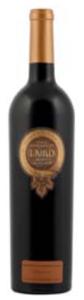 Laird Cabernet Sauvignon 2008, Napa Valley Bottle