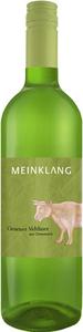 Meinklang Grüner Veltliner 2010, Burgenland Bottle