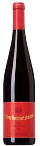Schloss Reinhartshausen Dry Pinot Noir 2007, Qba Bottle