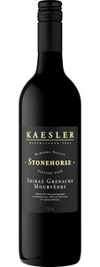 Kaesler Stonehorse Shiraz/Grenache/Mourvèdre 2008, Barossa Valley, South Australia Bottle