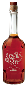 Sazerac 6 Years Old Straight Rye Whiskey, Kentucky Bottle