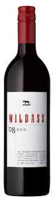 Wildass Red 2008, VQA Niagara Peninsula Bottle
