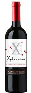 Xplorador Cabernet Sauvignon 2009 Bottle
