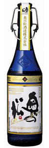 Okunomatsu Sparkling Junmai Daiginjo Sake, Product Of Japan Bottle