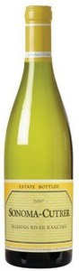 Sonoma Cutrer Russian River Ranches Chardonnay 2010, Sonoma Coast Bottle