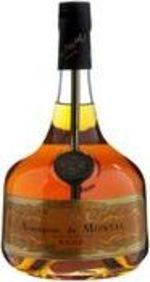 Armagnac De Montal Vsop, Bas Armagnac Bottle