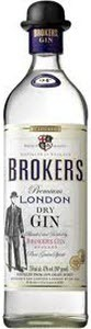 Broker's Bottle