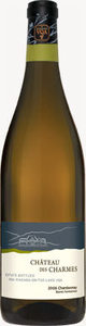 Château Des Charmes Chardonnay Barrel Fermented 2008, VQA Niagara On The Lake Bottle