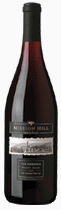 Mission Hill Five Vineyards Pinot Noir 2010, Okanagan Valley Bottle