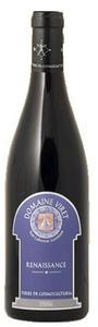 Domaine Viret Renaissance Saint Maurice 2009, Côtes Du Rhône Villages Bottle