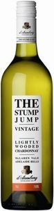D' Arenberg The Stump Jump Lightly Wooded Chardonnay 2010, Mclaren Vale Bottle
