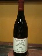 Domaine Dublère Volnay Les Pitures 1er Cru 2009 Bottle