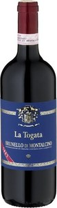Tenuta Carlina La Togata Brunello Di Montalcino 2006 2006 Bottle