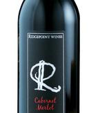 Ridgepoint Wines Cabernet Merlot 2009, VQA Niagara Peninsula Bottle